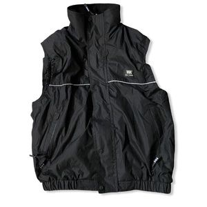 Helly Hansen Compass Vest Size Small